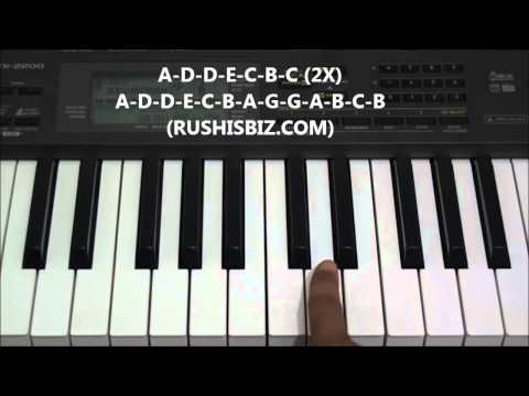 3 Movie BGM - FULL THEME Piano Tutorials | 917013658813 - PDF NOTES/BOOK - WHATS APP US