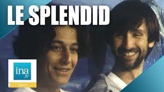 1978 : La troupe du Splendid présente