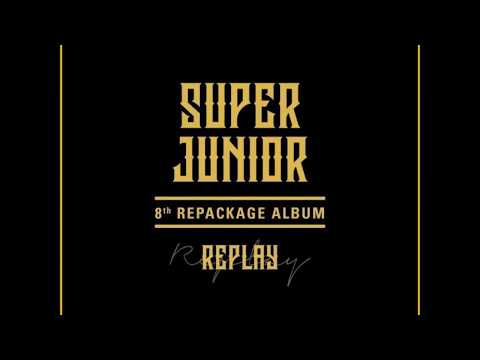 SUPER JUNIOR (슈퍼주니어) - 'Lo Siento' (Feat. Leslie Grace) [MP3 DOWNLOAD-LINK] AUDIO
