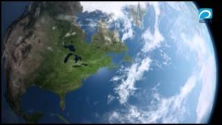 Документальный фильм - Земля под водой