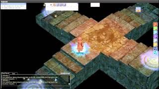 Ragnarok Online - Quest para se tornar um transclasse pt 1