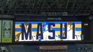 今シーズン、日本ハムからオリックスへFA移籍した静岡県焼津市出身の増...