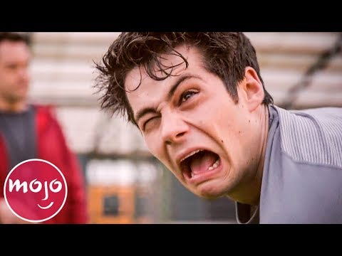 Top 10 Most Hilarious Stiles Stilinski Moments