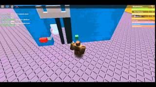 Roblox Ep 18: Meeting Jed! [Part 1]