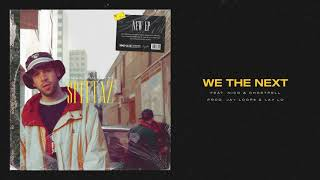 JULI GIULIANI feat. NICO & GHOSTPELL - WE THE NEXT [Prod. JAY LOOP$ & LAY LO]