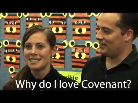 Why I Love Covenant Christian School Sydney