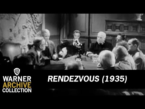 Rendezvous (Original Theatrical Trailer)