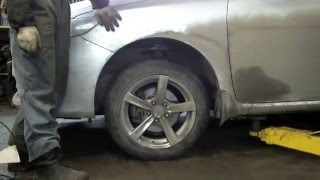 видео Что такое клиренс автомобиля?