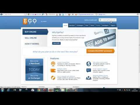 Profitable Sunrise invista seu dinheiro usando fundos do Payza   YouTube