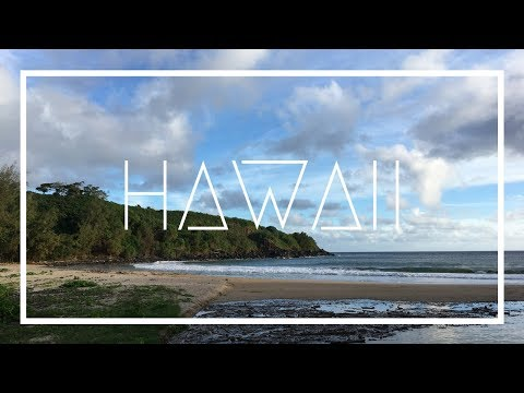 LINA LOVES HAWAII | KAUAI DAY 1
