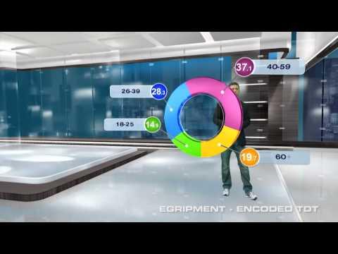 AVR Experience [DEMO March 2012] Virtual Studio & ManuTrack
