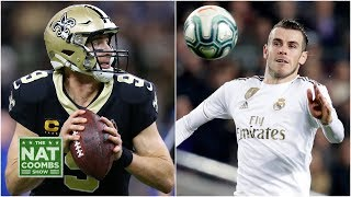 What can football learn from football? | The Nat Coombs Show