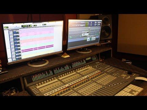 Solar Sound Studio Commercial (TOP ATLANTA RECORDING STUDIO)