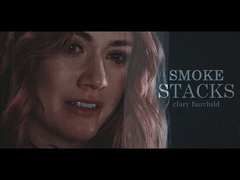 - Clary Fairchild | Smokestacks