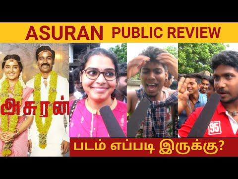 asuran-public-review-|-asuran-review-|-asuran-movie-review-|-dhanush-|-vetri-maaran