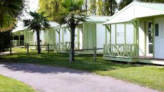Video camping saint hubert