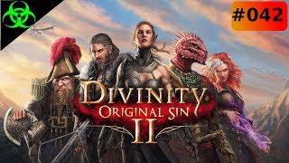 Divinity Original Sin II #042 Ein Bohrwurm