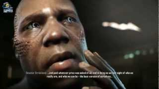 Crysis 3 - Final Boss, Ending, Credits [HD]