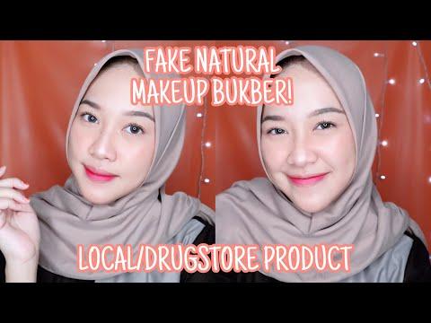 Makeup BUKBER bikin MANTAN PANGLING❤️😭✨ 2019 | Wellisna Merduani - YouTube