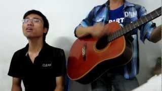 Guitar Acoustic Yên Bình - Nguyễn Kiên & Việt Anh