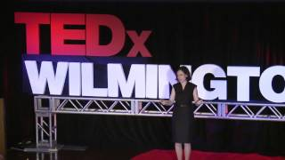 Sustainable Investing: What you didn't know could make you money. | Karina Funk | TEDxWilmington