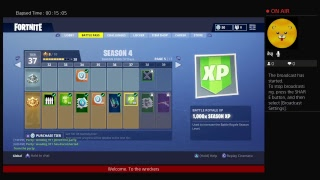 Fortnite New Chicken Dance, Trying To Get Wins