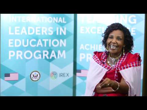 Advancing girls' education in Africa