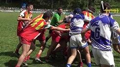 U 18 de Nafarroa contre Oloron