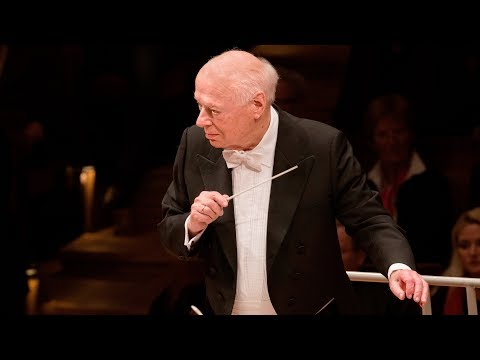 Mahler: Symphony No. 9 / Haitink · Berliner Philharmoniker