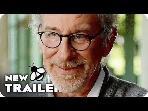 Spielberg Trailer (2017) Steven Spielberg HBO Documentary