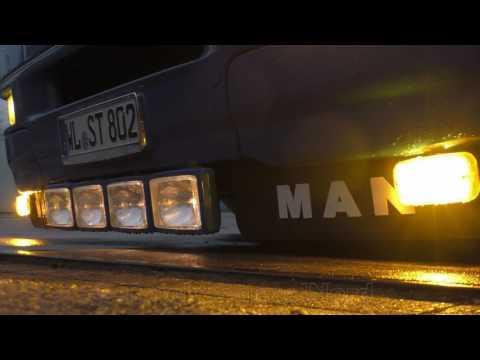 MAN TGA 18.430 Stöhlker Transport GmbH #2 - New Style! [Trailer] [HD]