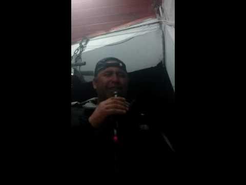 Juan Patricio Diaz karaoke