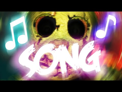 "FIVE NIGHTS AT FREDDY'S 3 SONG - ""Follow Me"" By TryHardNinja"