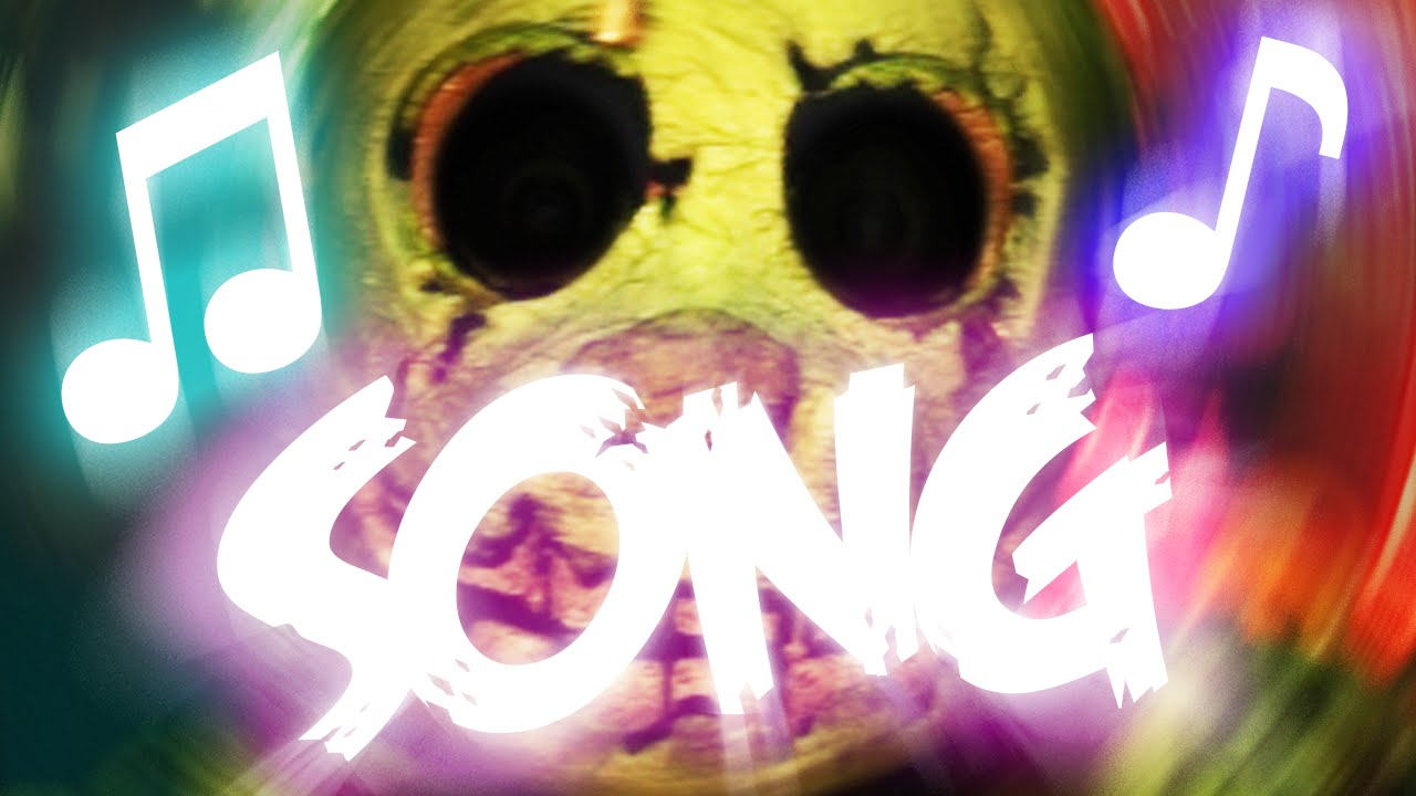 Five nights at freddy s 3 song quot follow me quot by tryhardninja youtube