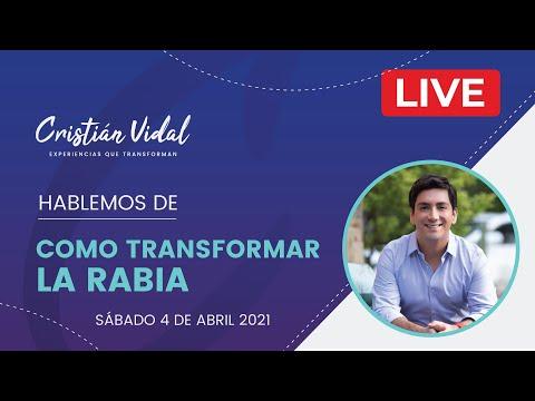 LIVE: Cómo transformar