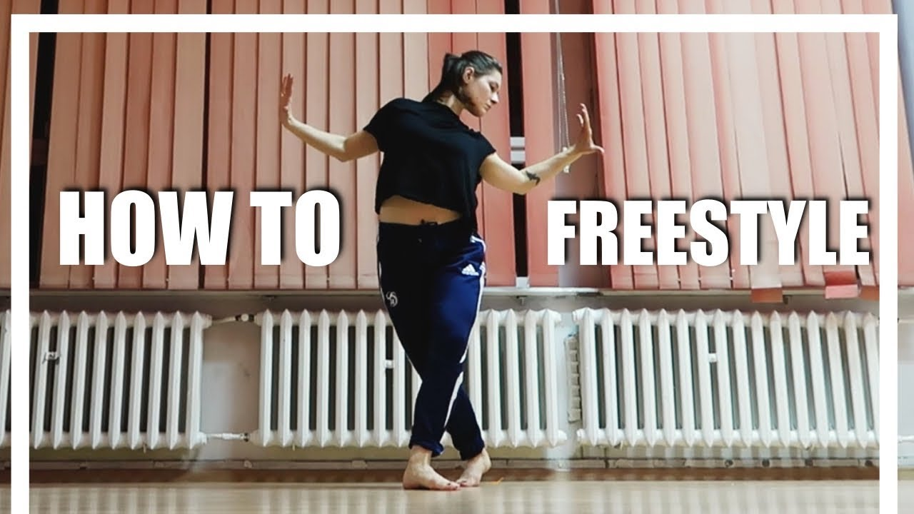 HOW TO FREESTYLE?  [so KAYKA]