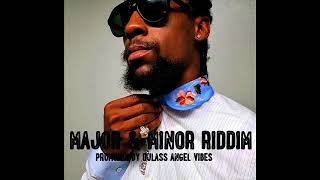 Major & Minor Riddim Mix Feat. Tarrus Riley, JahCure, Lutan Fyah, JahVinci (Feb.Refix 2018)