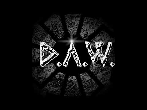D.A.W - The Cold and Sombre Apocalyptic Wind (Full-Length: 2018)