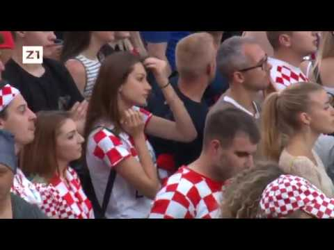 BUJICA 27.06.2018. IVICA ŠOLA: Političari, ugledajte se u Dalića!