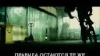 """Тизер-трейлер фильма """"Перевозчик 3"""" с русскими субтитрами"""
