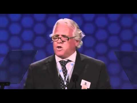 Paddy Crumlin - Teamsters Address Las Vagas