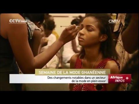 Ghana : des changements notables dans un secteur de la mode en plein essor