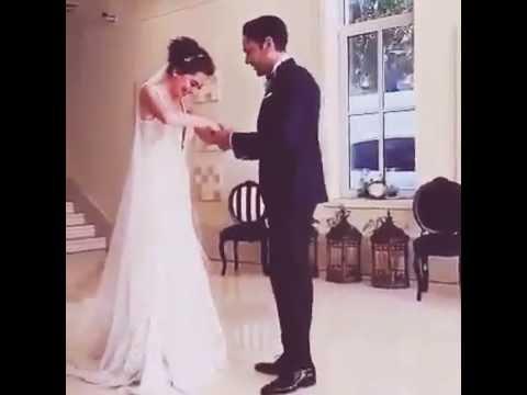 Свадьба кадир догулу