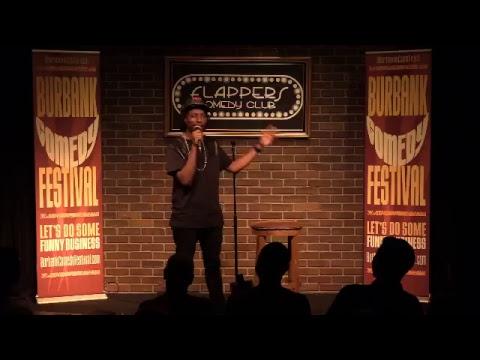 Diversity Showcase Burbank Comedy Festival