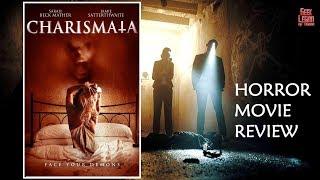 CHARISMATA ( 2017 Sarah Beck ) Mather Psychological Horror Movie Review