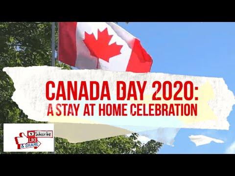 Canada Day 2020!!