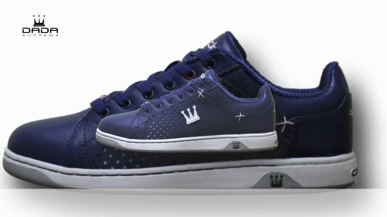 DADA Supreme Shoes :: SPOT 2012 - YouTube