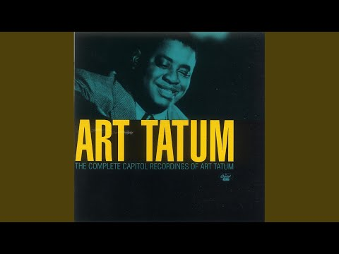 art tatum dardanella digitally remastered 97