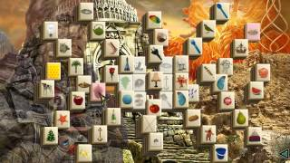Space Mahjong (Gameplsy) HD