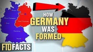 How Germany Became A Country